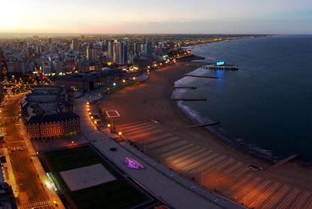 mar del plata single women Explore mar del plata holidays and discover the best time and places to visit | 'mardel' is the classic argentine beach destination, and popular with people from all over the country.
