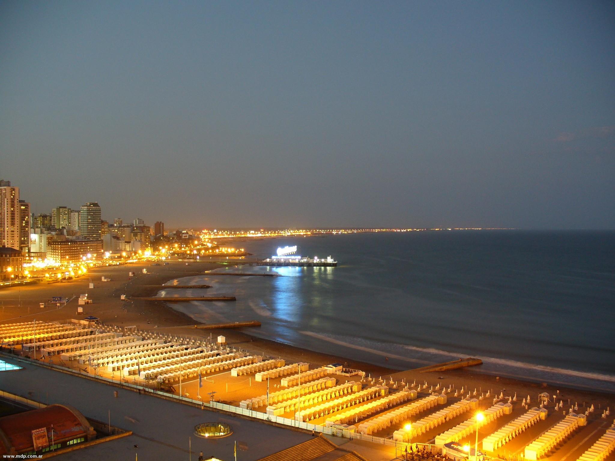 Puede Convertirse Mar Del Plata En Una Ciudad Tur Stica